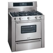 "Kenmore Elite 36"" Self-Cleaning Freestanding Gas Range at Kmart.com"