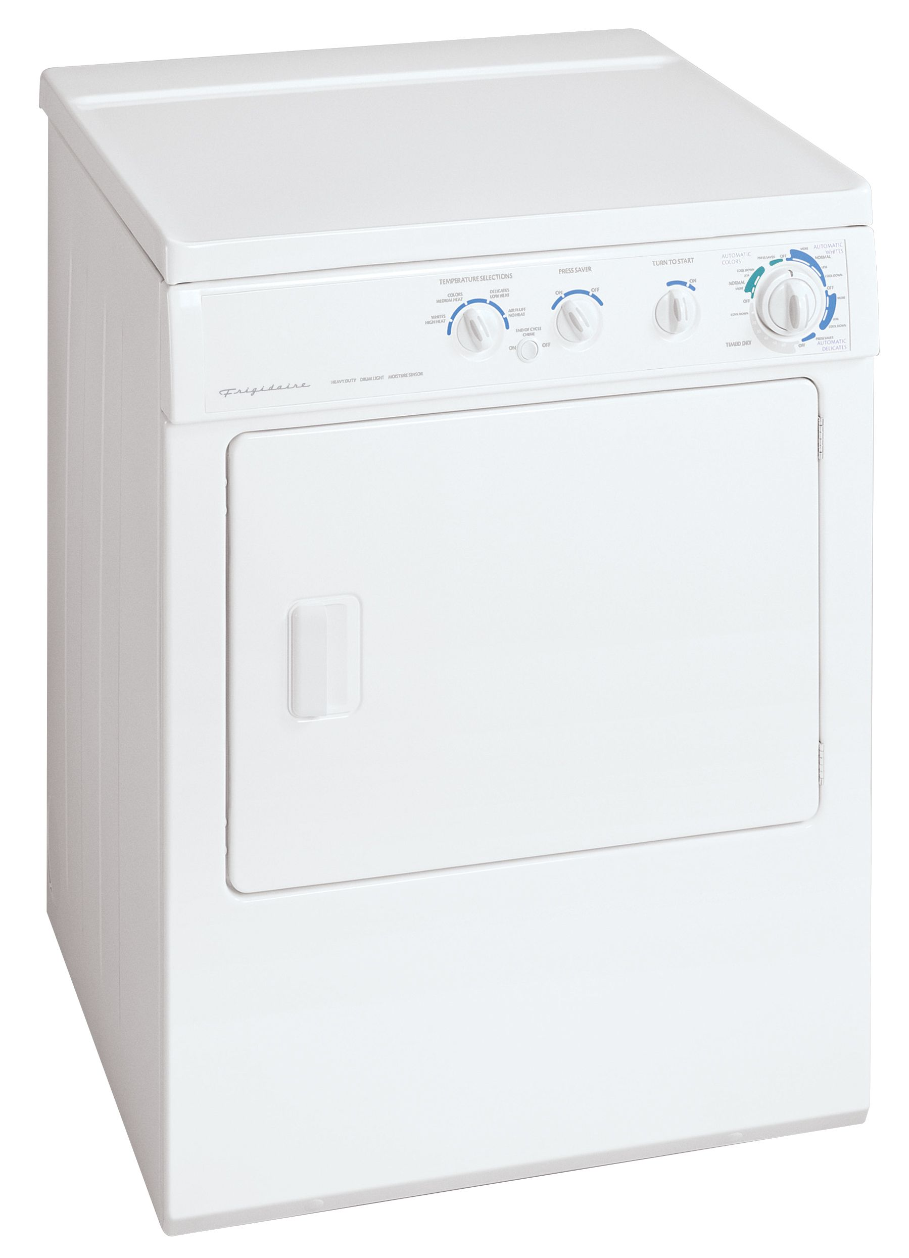 Frigidaire Electric Dryer 5.7 cu. ft. FEQ332ES - Sears