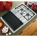 30 in. Modular Gas Cooktop