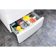 "GE 13"" Laundry Pedestal /Drawer - White at Kmart.com"