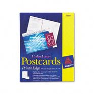 Avery Printer Compatible Postcards, 4 x 6, 80/Pack at Kmart.com