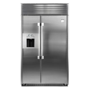 Kenmore Pro Side By Side Refrigerator 29 5 Cu Ft 40483