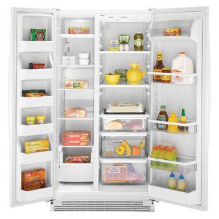 Non Dispensing Side By Refrigerator Alternate