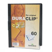 Durable DuraClip Report Cover at Kmart.com