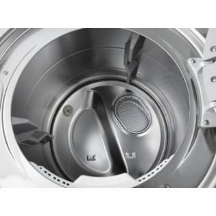 Samsung 3 9 Cu Ft Front Load Steam Washing Machine