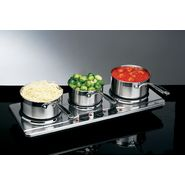 Deni Table Top Burner - Triple at Kmart.com