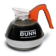Bunn Easy Pour® Commercial 12-Cup Decaf Coffee Decanter at Sears.com