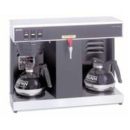 Bunn 12-Cup Automatic Commercial Coffee Brewer with 2 Warmers at Sears.com
