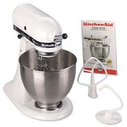 KitchenAid 4.5 Qt. Classic Plus Stand Mixer at Sears.com
