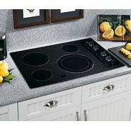 "GE 30"" Built-In Electric Cooktop at Sears.com"