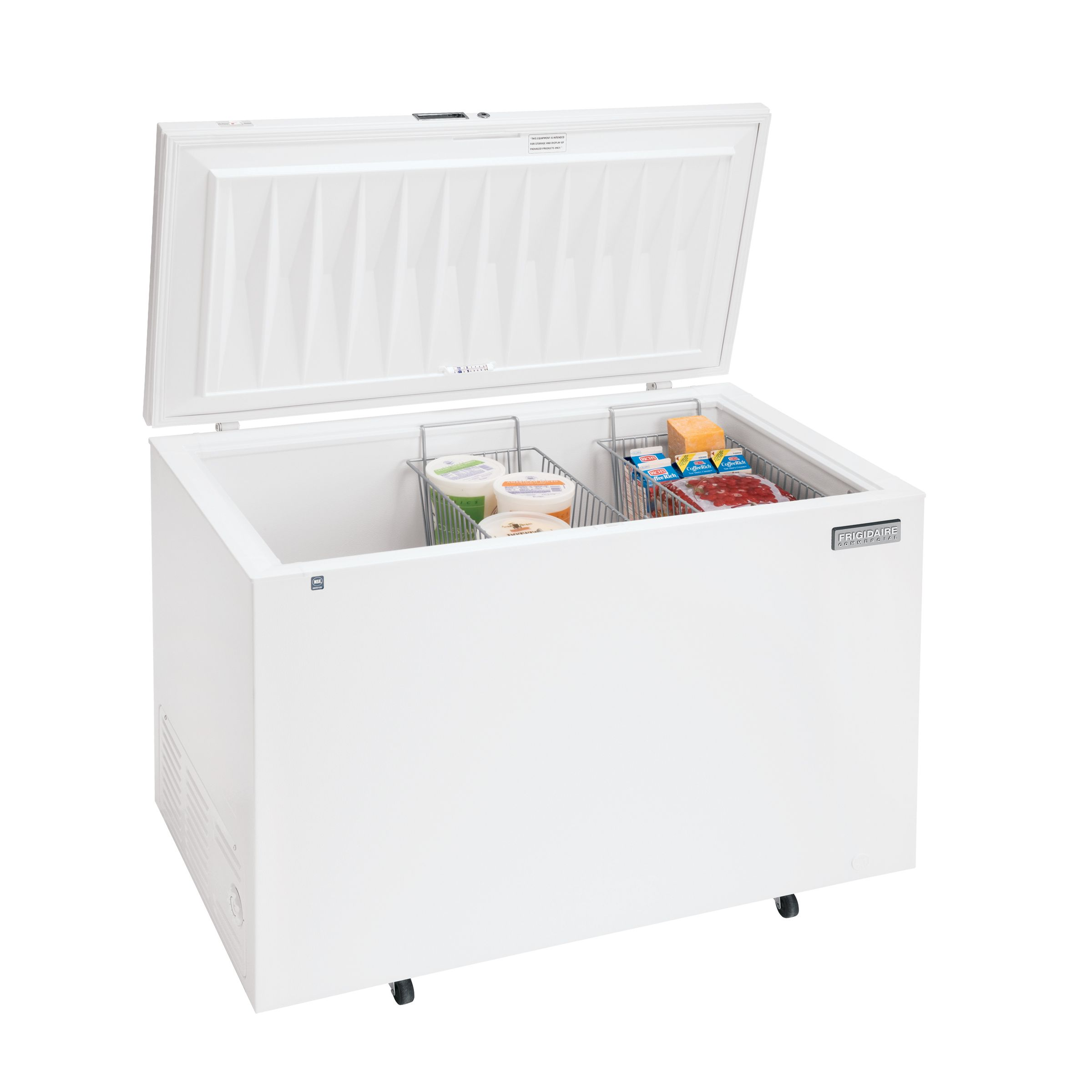 14.8 cu. ft. Chest Freezer (FCCS151)