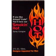 Designer Imposters Cologne Spray Smokin' Hot 2 Ounce Glass Bottle at Kmart.com
