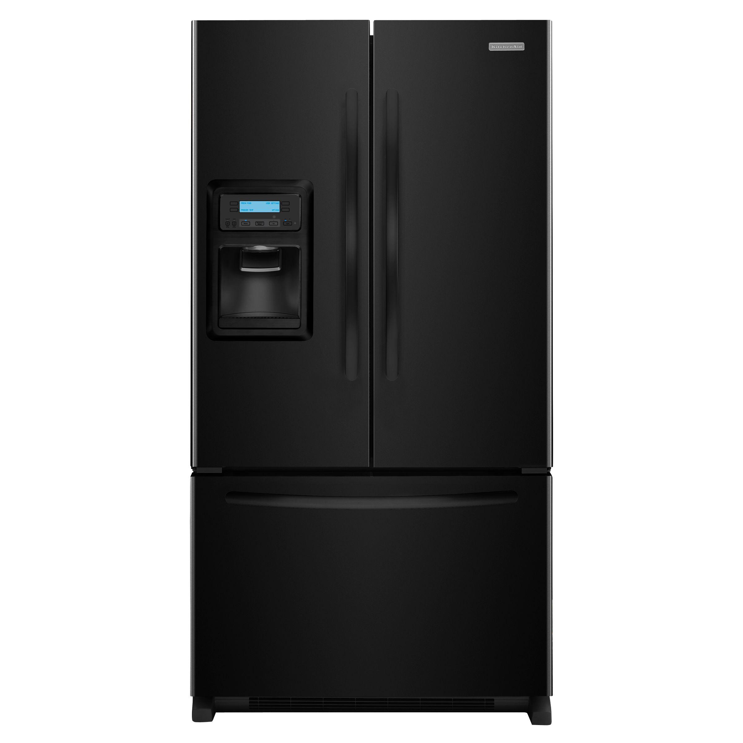 19.7 cu. Ft. Series II French Door Refrigerator
