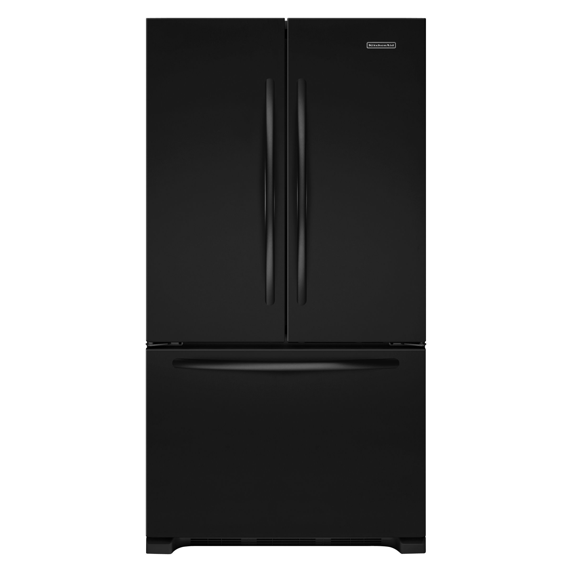21.8 cu. ft. French-Door Refrigerator w/ Internal Water Dispenser                                                                at mygofer.com
