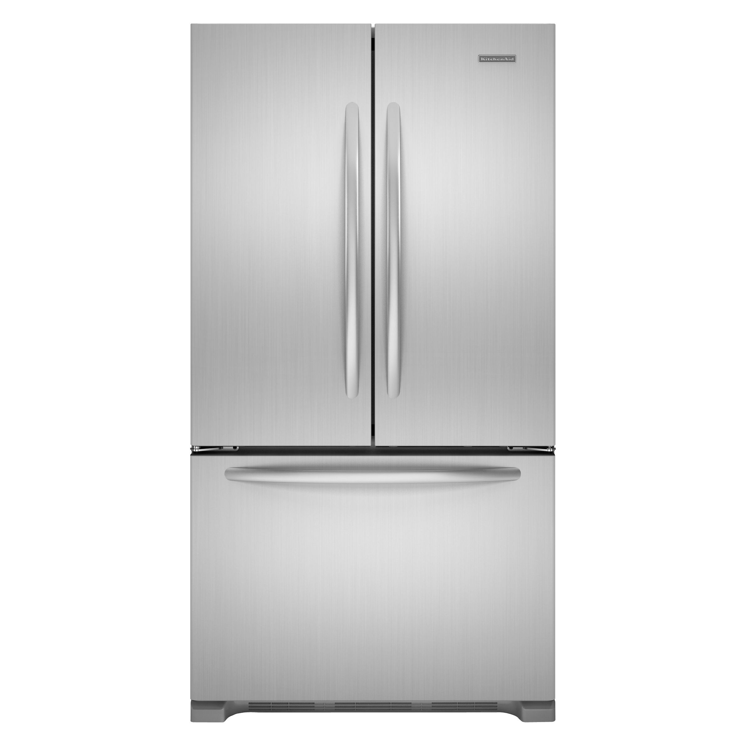 KitchenAid  21.8 cu. ft. French-Door Refrigerator w/ Internal Water