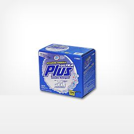 Ultra Plus  Ultra Plus™ Powder Laundry Detergent w/OxiClean, 120