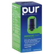 Pur Water Filtration System, Mineral Clear, Refill, 1 filter at Kmart.com