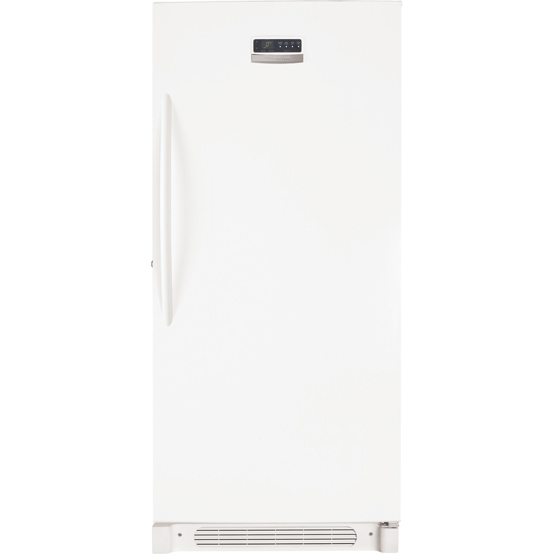 16.7 cu. ft. Upright Freezer