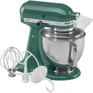 KitchenAid Artisan® Series Bay Leaf 5 Qt. Stand Mixer at Sears.com