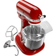 KitchenAid Pro 500 Series Stand Mixer - Empire Red at Sears.com