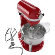 KitchenAid Professional 600 Series 6 Quart Stand Mixer, Empire Red at Sears.com