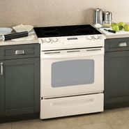 "GE 30"" Slide-In Electric Range at Kmart.com"