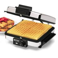 Black & Decker Grill/Waffle Baker at Sears.com