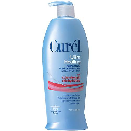Curel  Daily Moisturizing Lotion, Ultra