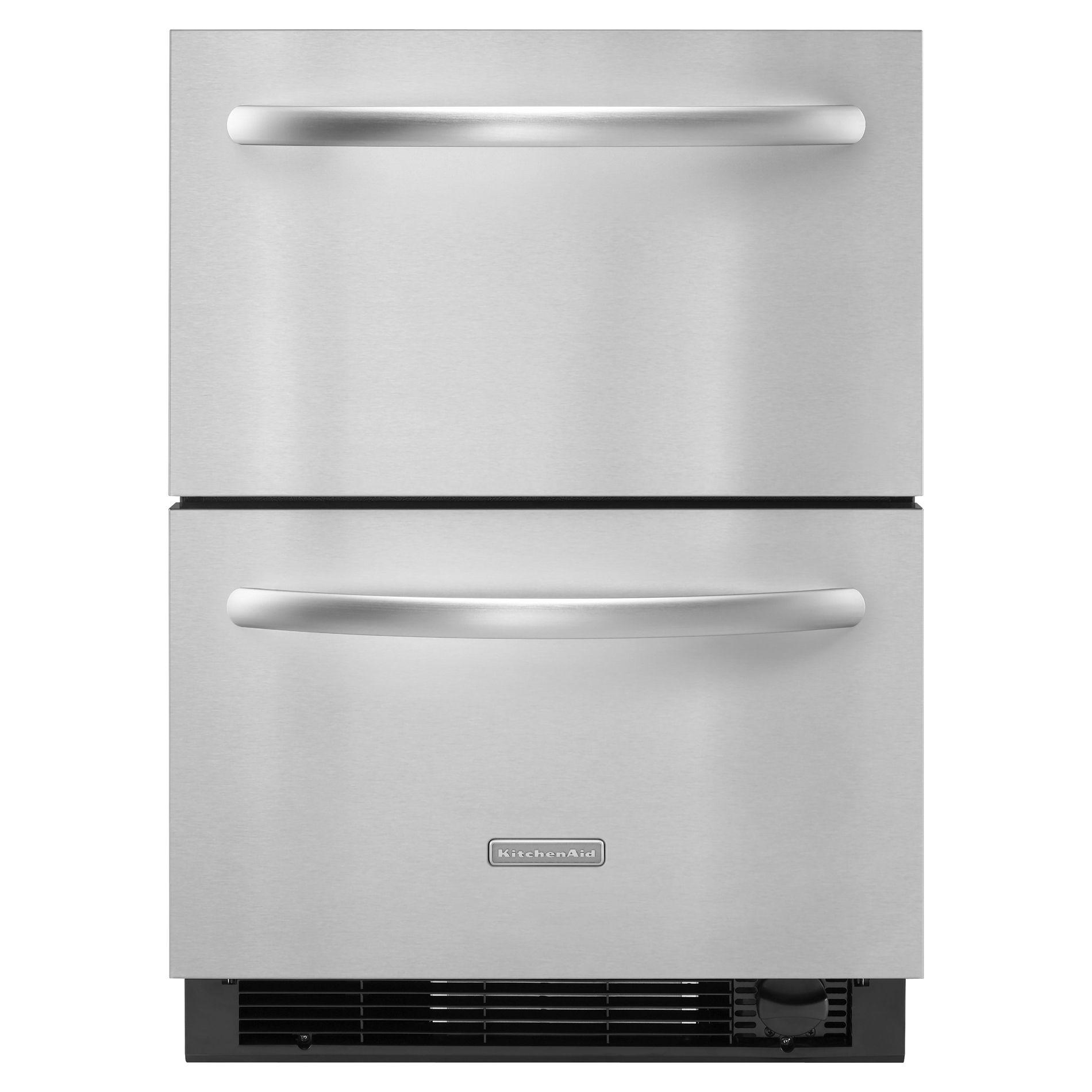 4.8 Cu. Ft. Refrigerator/Freezer