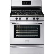"Frigidaire 30"" Freestanding Gas Range - Stainless Steel at Kmart.com"
