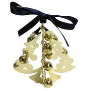 Gloria Duchin® Goldtone Dimensional Tree Ornament at Kmart.com