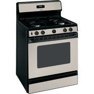 "Hotpoint 30"" Freestanding Gas Range at Sears.com"