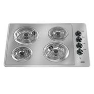 "Kenmore 30"" Electric Cooktop 4120 at Kenmore.com"