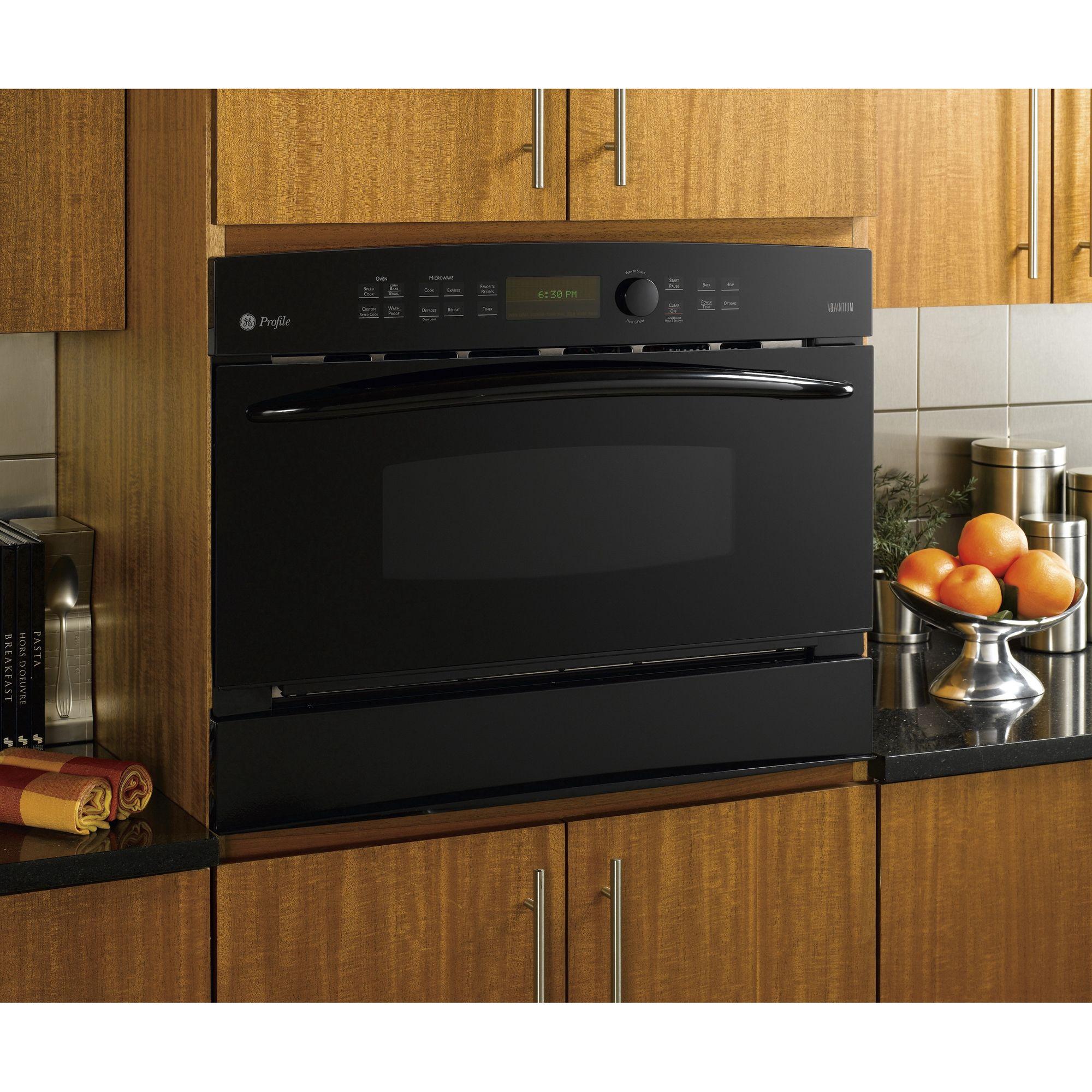 Countertop Advantium Oven : advantium wall oven storage drawer for use with ge profile advantium ...