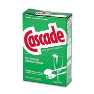 Procter & Gamble Cascade Automatic Dishwasher Powder, 20oz Box at Kmart.com