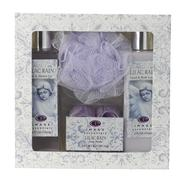 Image Essentials Angels Bath & Body w/ Roses 4pc Gift Set - Lilac Rain at Kmart.com