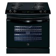 "Kenmore 30"" Self-Clean Drop-In Electric Range - Black at Sears.com"