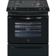 "Kenmore 30"" Self Clean Slide-In Electric Range w/  Deluxe Coil Elements at Kenmore.com"