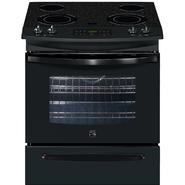 "Kenmore 30"" Self Clean Slide-In Electric Range w/Ceramic Smoothtop Cooktop at Sears.com"