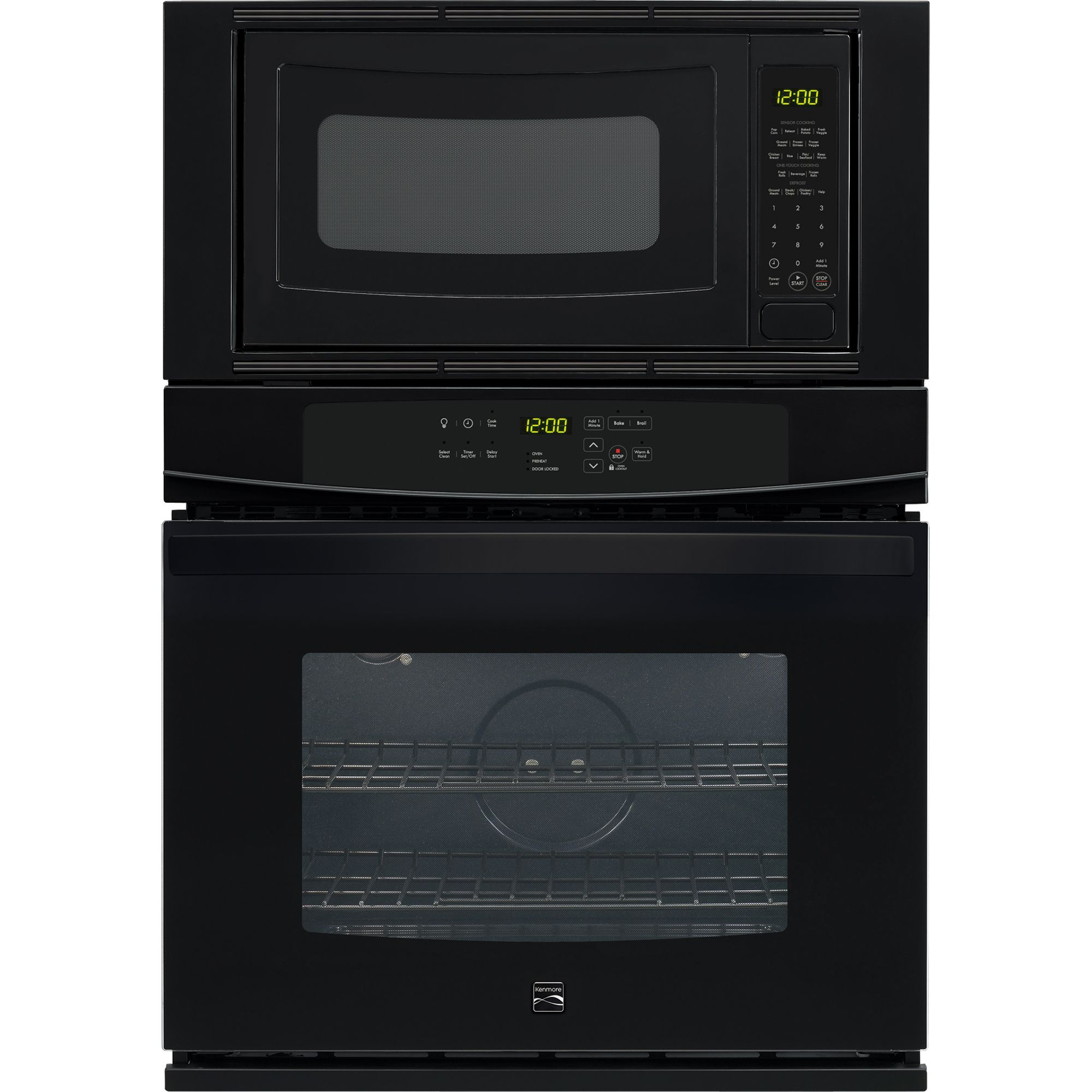 Kenmore  27'' Electric Combination Wall Oven