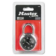 """Master Lock Combination Lock, Stainless Steel, 1-7/8"""" Wide at Sears.com"""