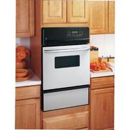 "GE 24"" Gas Self-Clean Wall Oven JGRP20SEN at Sears.com"