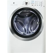 Electrolux 4.1 cu. ft. Front-load Washer w/ Steam - Island White at Sears.com