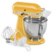 KitchenAid Artisan Series Yellow Pepper 5 Qt. Stand Mixer at Sears.com