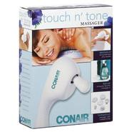 Conair Touch 'n Tone Massager, 1 massager at Kmart.com