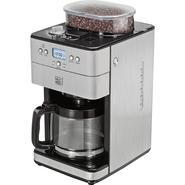 Kenmore Elite 12-Cup Coffee Grinder and Brewer, Stainless Steel at Sears.com