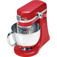 Kenmore Elite® 5 Qt. 400 Watt Red Stand Mixer at Sears.com