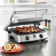 Kenmore 120 sq. in. Indoor Grill at Kmart.com