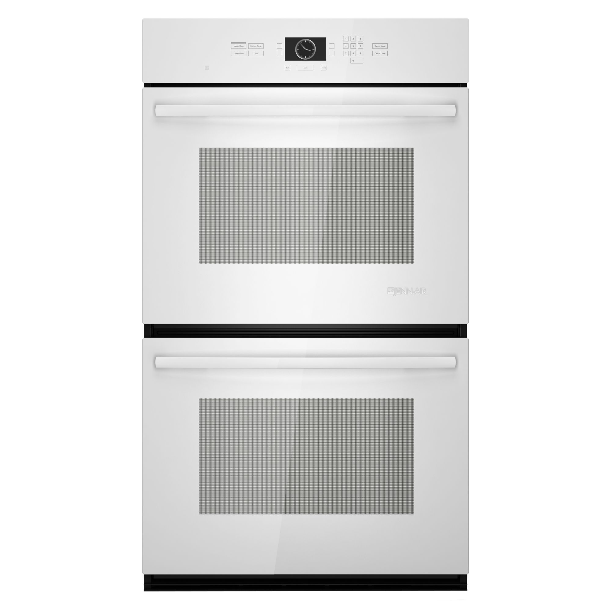 Jenn-Air 30 Double Electric Wall Oven w/ Convection