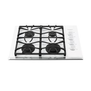 """Frigidaire 30"""" Ceramic-Glass Gas Cooktop"""